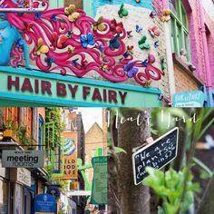 Travelguide - London