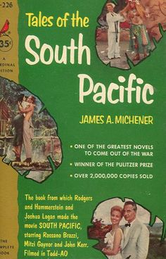 Tales Of The South Pacific South Pacific And Products - Tales of the south pacific