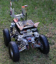 The Tools Needed For Radio Controlled Hobbyists – Radio Control Robotics Projects, Computer Projects, Arduino Projects, Electronic Circuit Design, Electronic Engineering, Diy Electronics, Electronics Projects, Robot Operating System, Machine Learning Deep Learning