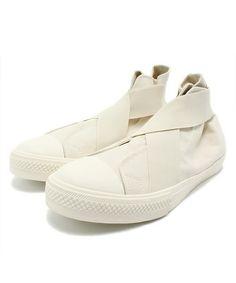 Ленточные кроссовки CABANE де Zucca (Kabandozukka) (кроссовки) | Белый
