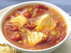 Fish and #Tomato Soup 15 Hot Fish Soup #Recipes   All Yummy #Recipes