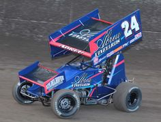 Abreu Looks Forward To World Of Outlaws Car Iphone Wallpaper Wallpapers Sprint