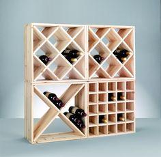 Best 35 Home Decor Ideas - Lovb Diy Kitchen Storage, Wine Storage, Home Decor Kitchen, Wine Rack Design, Cellar Design, Wine Rack Cabinet, Wine Rack Wall, Wine Shop Interior, Wine Cellar Racks