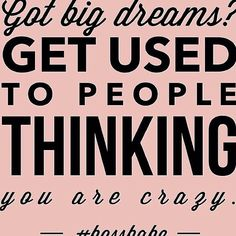 I can so relate to this!! I know I seem crazy sometimes talking about my…