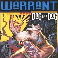 A look back at Warrant's most underrated album...