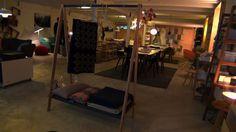 A Bruxelles, La Fabrika est la boutique idéale pour un shopping mobilier et objet !