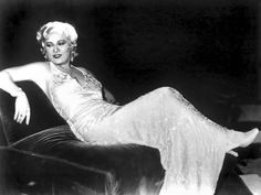 Hacked: Mae West Nude