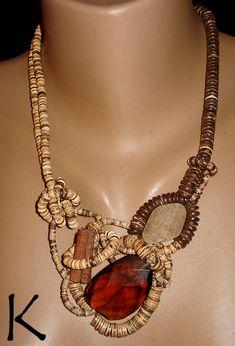 necklace 193 by KirkaLovesJewels.deviantart.com on @DeviantArt