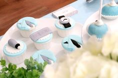 Baby Boss Theme Birthday Party Ideas | Photo 1 of 14