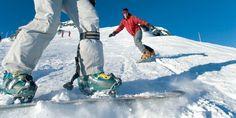 Salzburg, Winter Holidays, Den, Mount Everest, Skiing, Ski, Winter Vacations