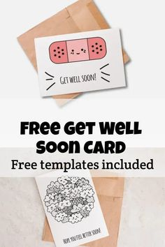free coloring get well cards to print printable coloring get well cards