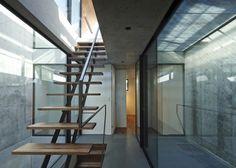 Neut house by Apollo Architects & Associates