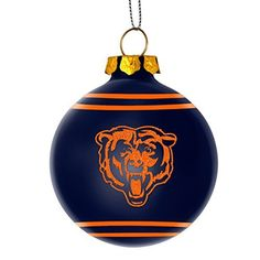 2014 NFL Football Team Glitter Logo Glass Ball Ornament - Pick Team (Chicago Bears) Forever Collectibles http://www.amazon.com/dp/B00NYB9L48/ref=cm_sw_r_pi_dp_hkmvwb02TXBCB
