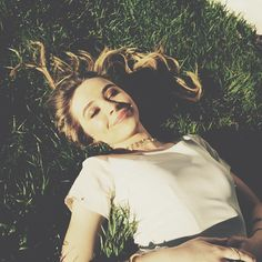 If you listen closely to any of Sabrina Carpenter's lyrics, she makes it known she considers herself an old soul. She took this theory one step...