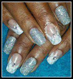 #adarabeautyclinic #nails #nailart #beauty #inlovewithnailart #biosculpure