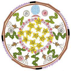 Sint Janskruid Hypericum perforatum