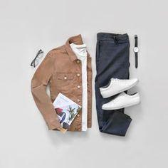 Fire and smoke #JGGrids . Tee: @giordanoph Watch: @ibarrawatches Sneakers: @shopstraightforward Trousers: @hm_man @hm Jacket: @f21philippines . . . . . #vsco #vscocam #vscoph #vscophil #vscophile #vscophilippines #vscogood #vscogrid #blogger #bloggerph #style #fashion #mensfashion #aesthetics #minimal #minimalist #minimalism #manila #philippines #ootd #ootdmen #wiwt