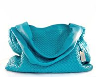 MEDICI braided calf leather luxurious handbag  by Calamassi Italy at 150 Worth. www.150worth.com #handbags #italy