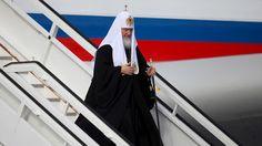 Salud Y Sucesos: Papa Francisco Y Patriarca Kiril Se Reunen En La H...