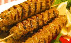 Er du glad i kebab? Prøv denne.