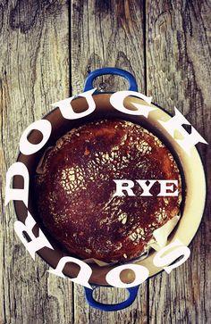 Milk and Honey: Sourdough Rye
