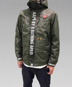 A BATHING APE MEN'S