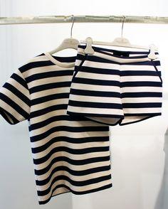 stripes // Mery M.