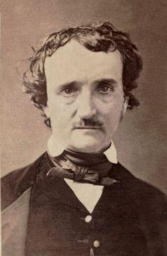 Edgar Allen Poe...master of the macabre