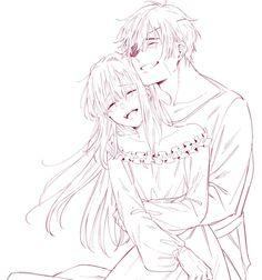 Violet Evergarden Wallpaper, Manga Anime, Anime Art, Violet Evergreen, Violet Evergarden Anime, Romantic Manga, Anime Character Drawing, Manga Couple, Anime Poses Reference