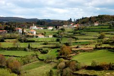 The Northern Region of Minho, where Vinho Verde is produced :) -Things to do in Minho, Page 2 of 4 (Condé Nast Traveller)