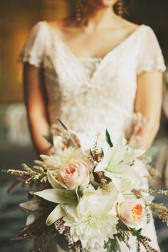 Art Deco wedding ideas. See more http://applebrides.com/2013/11/07/let-love-sparkle-by-soiree-event-design-ariel-nay/