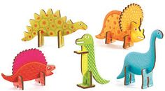 bricolage dinosaure avec rouleau papier - Recherche Google