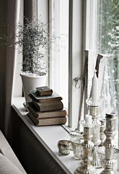 ber ideen zu fensterbank deko auf pinterest fensterb nke wohnungsdekoration und erste. Black Bedroom Furniture Sets. Home Design Ideas