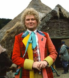 Newly restored shows from starring William Hartnell as the first incarnation of the Doctor, will be shown on BBC Four Classic Doctor Who, New Doctor Who, 11th Doctor, Doctor Who Costumes, Colin Baker, Peter Davison, William Hartnell, Tv Doctors, Playing Doctor