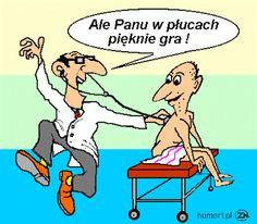 Inżynier Przyszłości: Profilaktyka, służba zdrowia, prywatny pakiet medy...