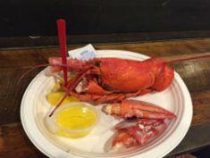 Se volete mangiare un'ottima aragosta a New York spendendo poco, The Loabster Place è senza dubbio il posto giusto!