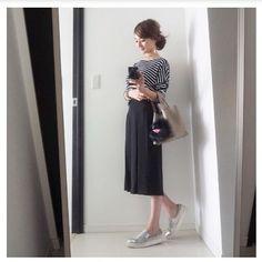 人気ブロガー#星玲奈 さんの『雑誌VERY×PLSTのスカーチョ』を使ったコーディネート 詳しくは4yuuu!にて( @4yuuu_com ) ✔︎スカーチョ 12-6106036 ¥8,629(税込)  #PLST#プラステ#スカーチョ#ootd#今日の服 #今日のコーデ#プチプラ#fashion