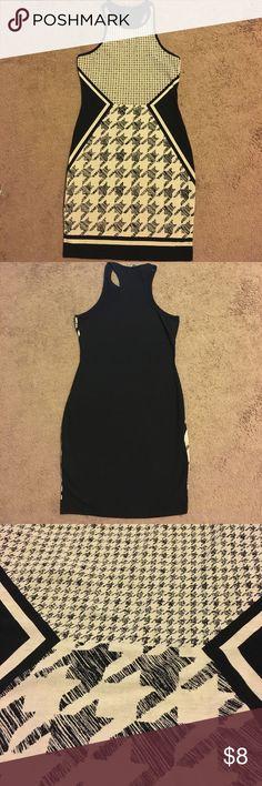 H&M Dress Cute H&M dress! Form fitting. H&M Dresses