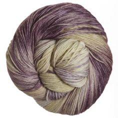 Ancient Arts Fingering/Sock Yarn - By a Lady
