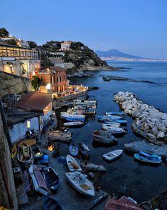 Marechiaro - Napoli