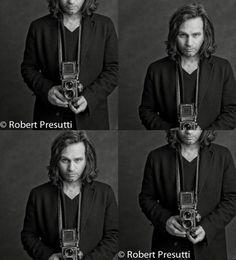 International fashion & style: Meet Robert Presutti the photographic storyteller