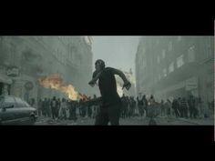 New Video, Jay Z & Kanye West - No Church in the Wild. via freshpickedmusic.com