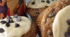 C'est certain que ces muffins ne remplaceront jamais un bon café chaud, avec du Bailey's dedans mais j'avoue les avoir trouvés quand même...