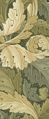 Acanthus by William Morris