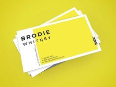 341 best creative business cards images on pinterest business design a creative business card flashek