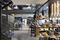 Gallery of Jaffa Port Market / Jacobs-Yaniv Architects - 2