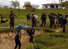 86 extranjeros, entre ellos 54 venezolanos combatían en las Farc - http://www.notiexpresscolor.com/2017/07/08/86-extranjeros-entre-ellos-54-venezolanos-combatian-en-las-farc/