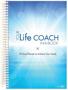 InnerGuide 90-Day Goals Planner with Journal & Organizer, Monthly, Weekly, Daily Appointment Book, Your Life Coach in a Book, Makes a Thoughtful Gift InnerGuide Planners http://smile.amazon.com/dp/B00G770DIO/ref=cm_sw_r_pi_dp_ozKEub00YEG9Z