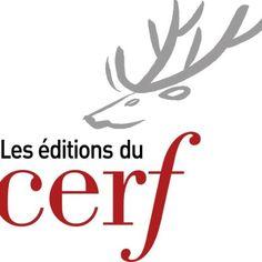 """Résultat de recherche d'images pour """"logo editions cerf"""""""