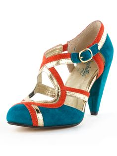 These are my shoes. Literally. I bought them and they are sitting on my dresser :)